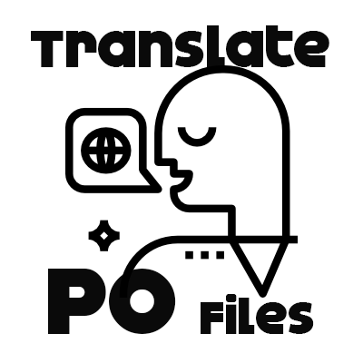 PO files Translation