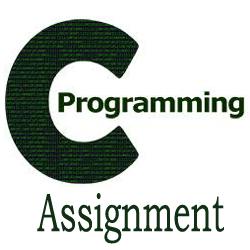 Solve your C Language Assignment