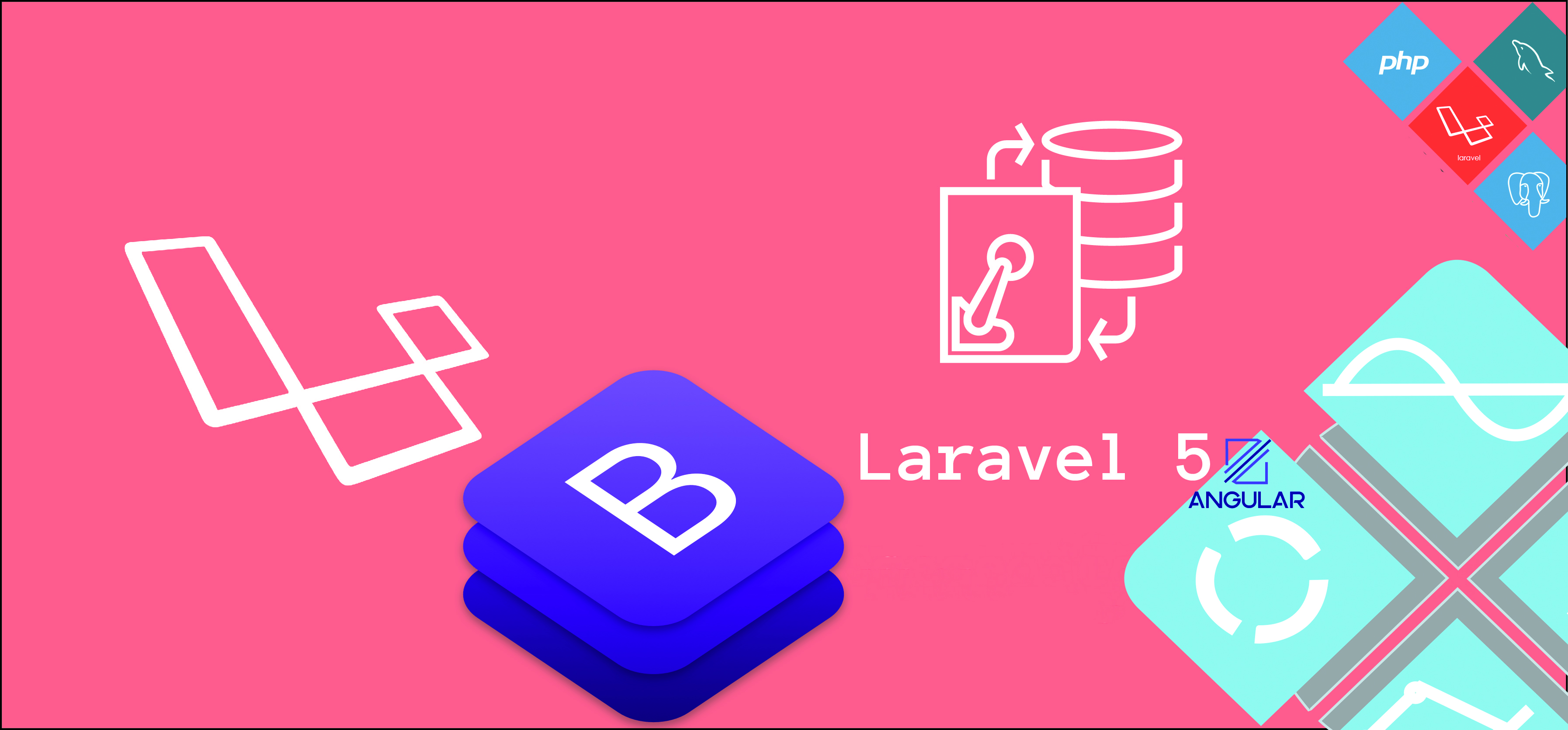 Laravel & Codeigniter Developer