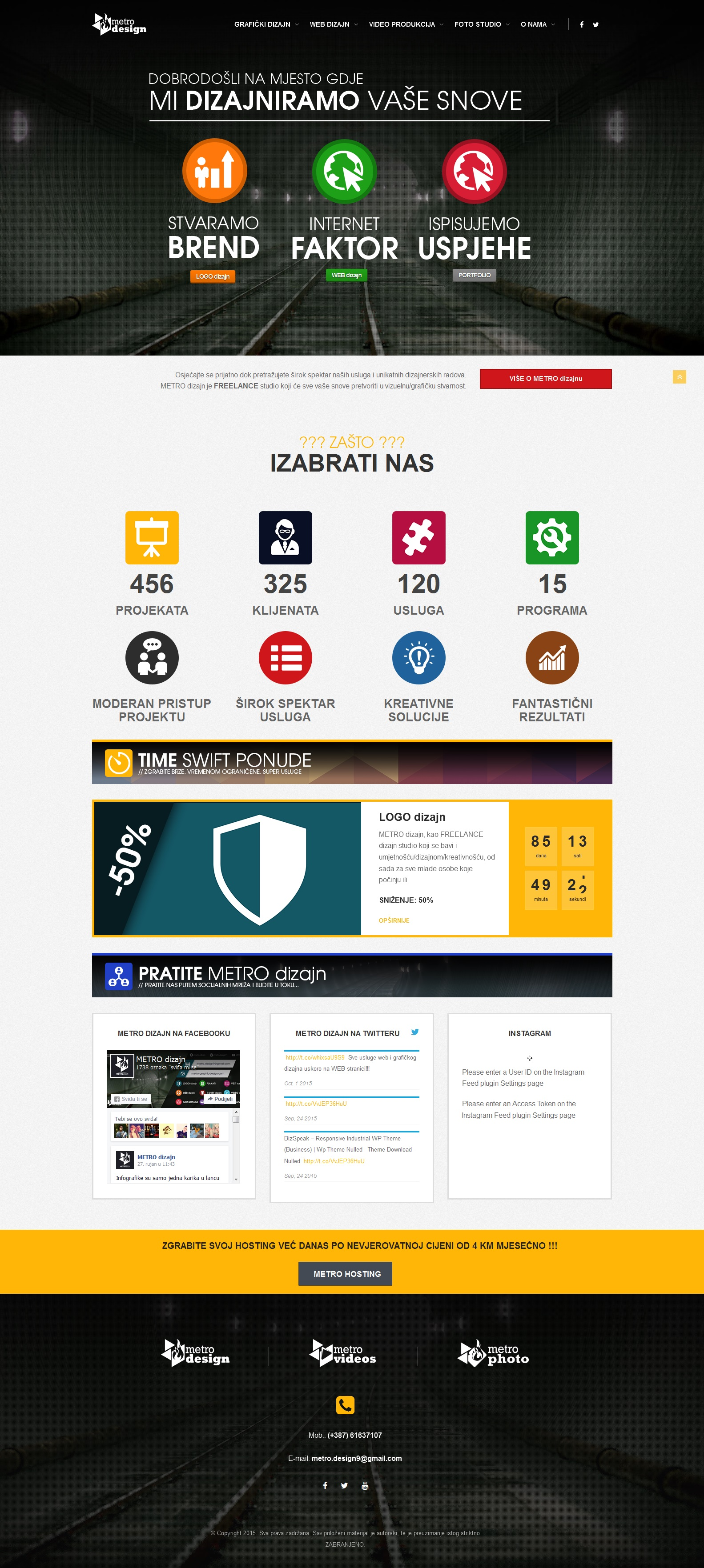 CHEAP PROFESSIONAL WEB DESIGN