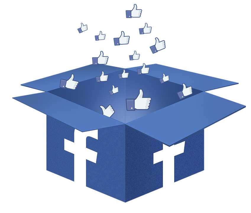 I help you to add more fans to your facebook page.