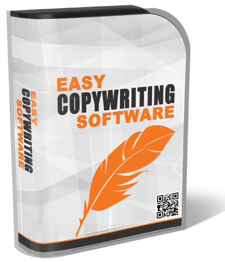 Easy Copywriter Software with Resell Rights & BONUSES...