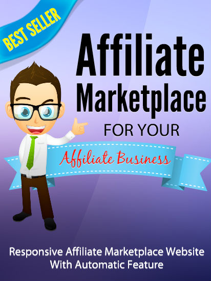 Sale Promo Price Wordpress Affiliate Marketplace Theme For You