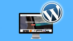 WordPress Website Design and Development With Responsive Design