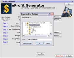 Hot eProfit Generator