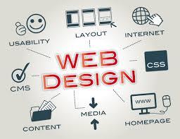 web development (HTML5, CSS3, Bootstrap, Javascript, jquery )