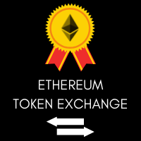 Ethereum Token Exchange