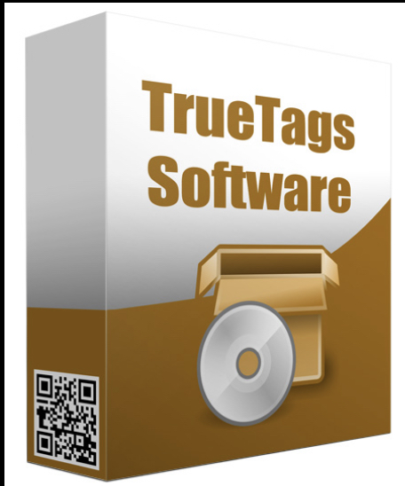 True tag software for videos