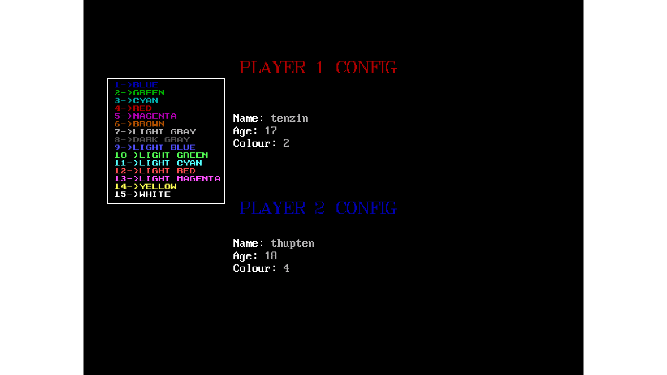 Snake and ladder: a c++ game