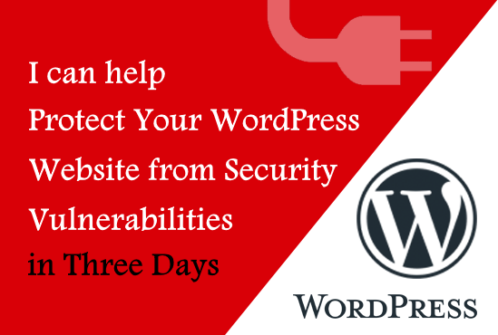 Secure your WP Website