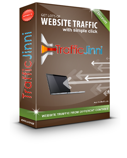 24/7 Traffic Generatng software