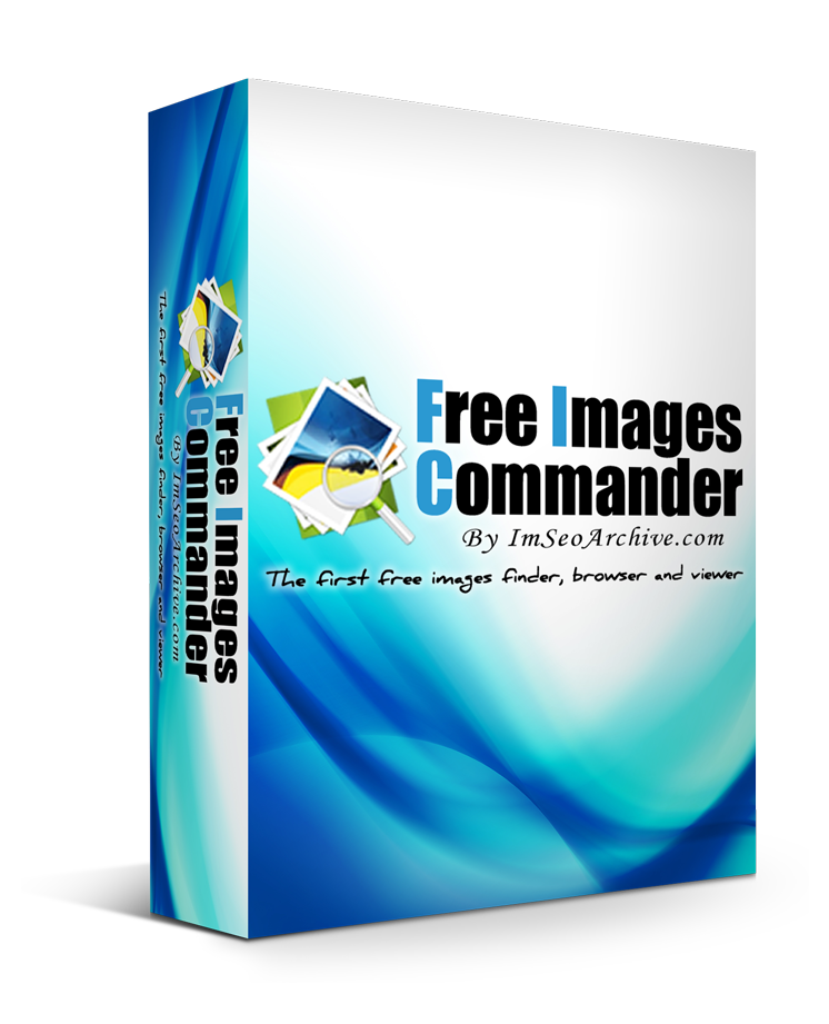 Free Images Commander Lite