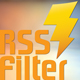 RSS Filter