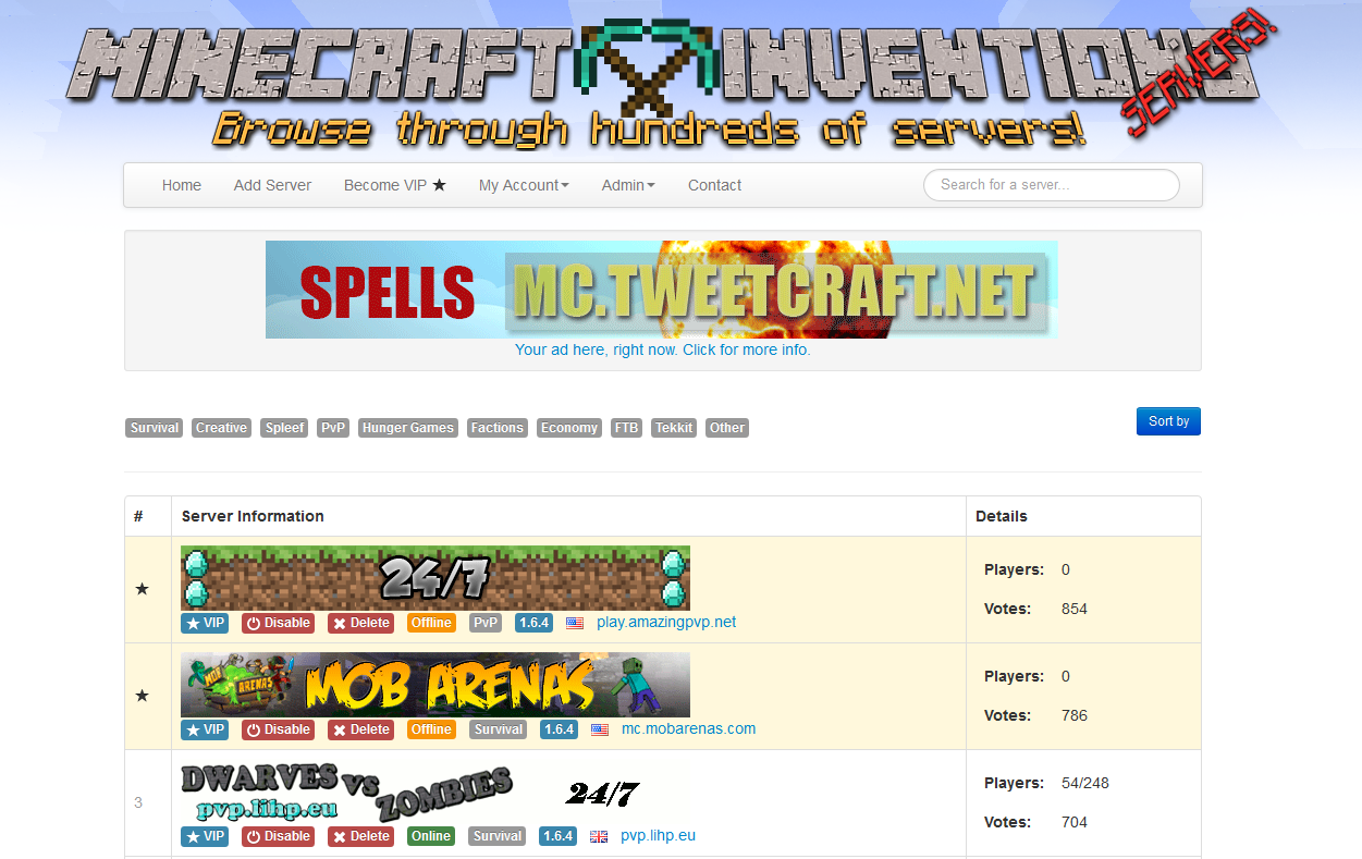 mc dating server ip The best minecraft pe servers for multiplayer minecraft pocket edition games get detailed mcpe server information and find a server you love.
