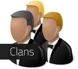 "Clans ""Reborn"" for Rust - OxideMod"