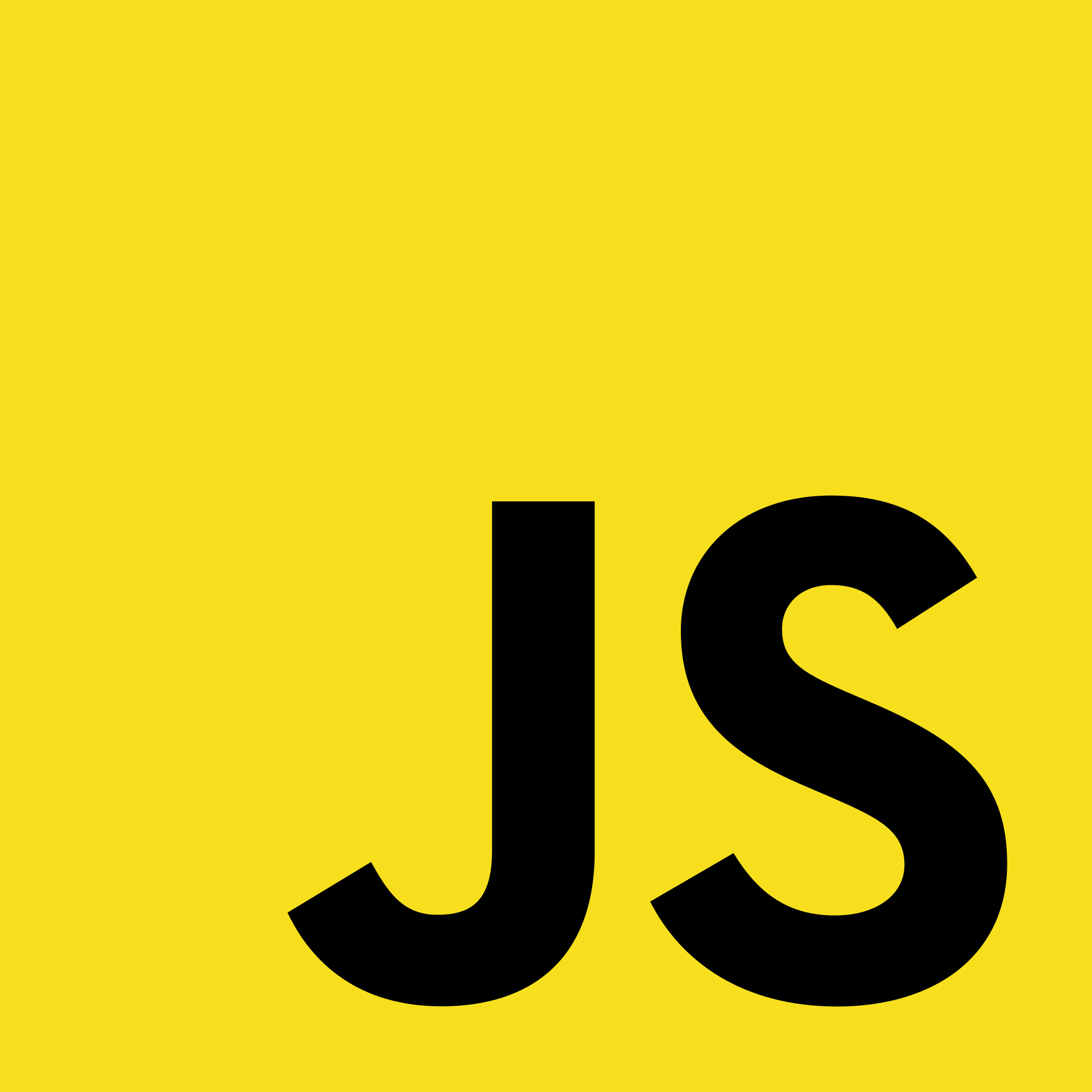 Javascript Service Anything really