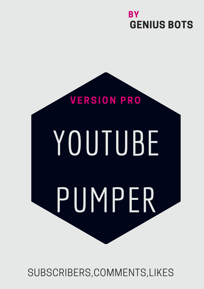 Youtube Pumper Bot videos Rating