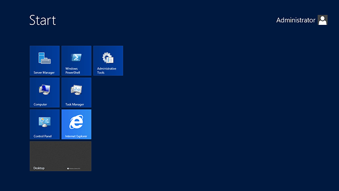give windows RDP with 4 gb ram