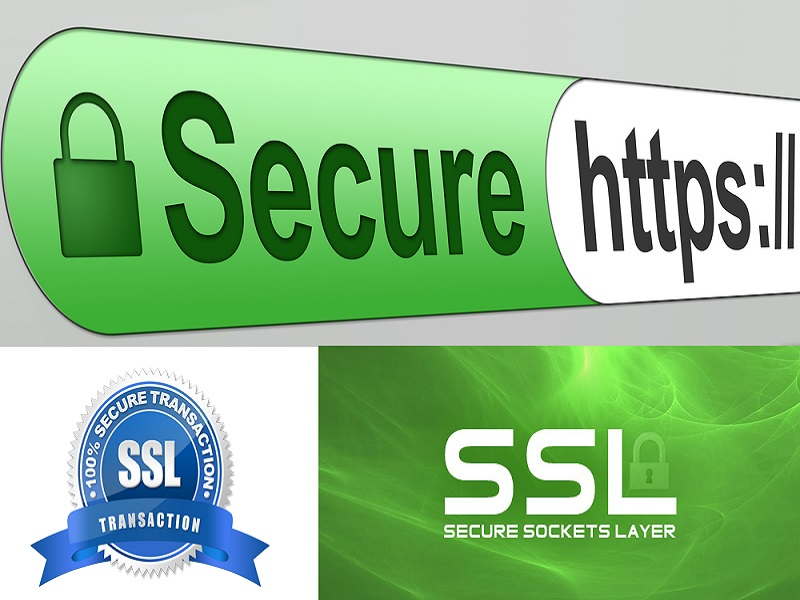 Install a FREE SSL certificate on your website
