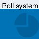 Poll system