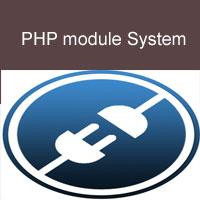 Module management  Codeigniter  Admin LTE