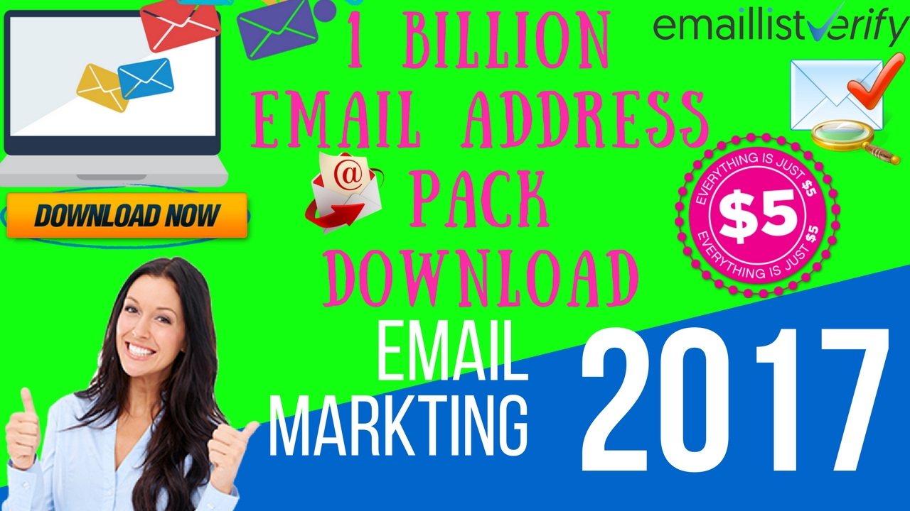 We Will Collect Targeted And Niche Based Clean Email Lists