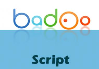 Need a Badoo clone script
