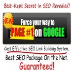make 100+ ACTUAL PR1 - PR4 High P R Social Backlinks