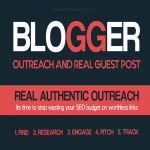 Blogger Outreach Service,  Quality Niche Guest Post Placement