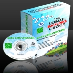 Easy Backlink Checker - Automate Your Backlink Checking