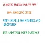 Money Making Tips Ebook