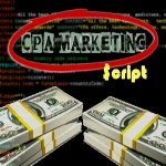 CPA Director PHP Script