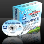 Email Demon - Discover Unlimited Emails Leads With Ease