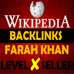 WIKIPEDIA POWER PACK BY LEVEL X3 SELLER - 5.5 YEARS SEO EXPERIENCE
