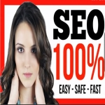 I will rank your website Very High 50 High Quality PR10 to PR6 High PA,  DA Backlinks in Google with Best SEO backlinks Traffic