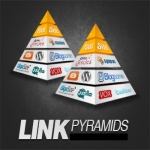 Force Google to RANK your Website on 1st Page Fast with Power SEO Backlinks Pyramid