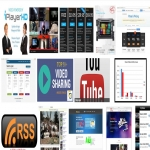 Video marketing to 50 video sharing website