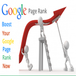 I Will Drag Your Site to the 1st Page of Google