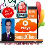 30,000 High retention SounCloud plays to your track within 24 hours only