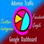 Adsense Safe Traffic,  Source,  Tips,  Coupon. Make 500 Easily