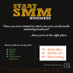 I'll Give You 19 URL SMM Panels - Start Reselling Now