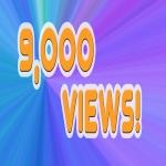 Give You 10000+ Retention + Splitable Youtube Views