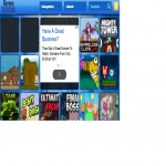 Make money with Online Arcade game website for you