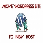 Transfer/Migrate/Move/Copy your Wordpress or HTML website
