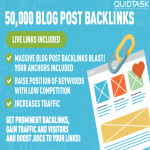 50,000 Social Signals to boost your TRAFFIC,  RANK and Backlinks