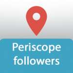 111 Periscope Followers PLACE ONLY USERNAME