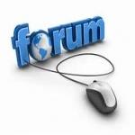 Make 60+ genuine post on your forum