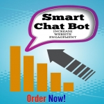 Create Smart Chat Bor For Any Website