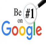 Boost up your site to the first page of google in short time