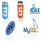CSS,  Ajax,  Jquery Slider